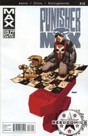 Punishermax #16