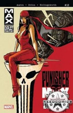 Punishermax #18