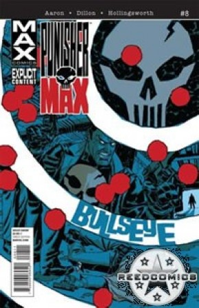 Punishermax #8
