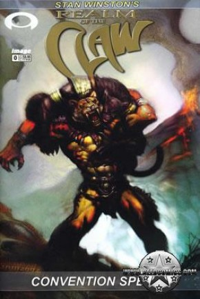 Realm of the Claw #0