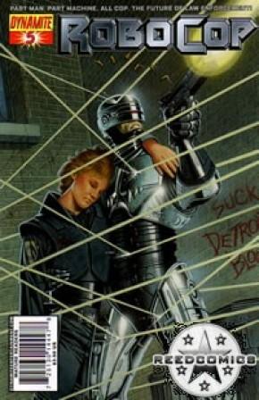 Robocop #5