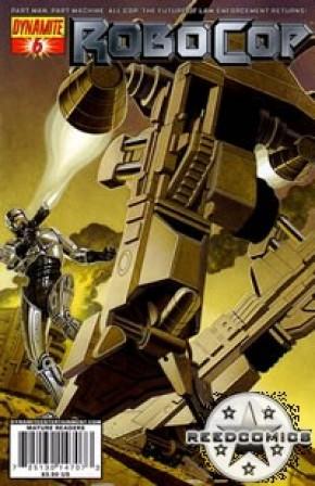 Robocop #6