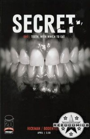 Secret #1 *HOT BOOK*