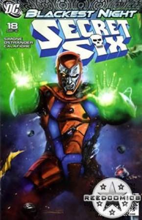Secret Six (New Series) #18