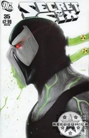 Secret Six (New Series) #35