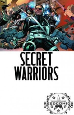 Secret Warriors #5