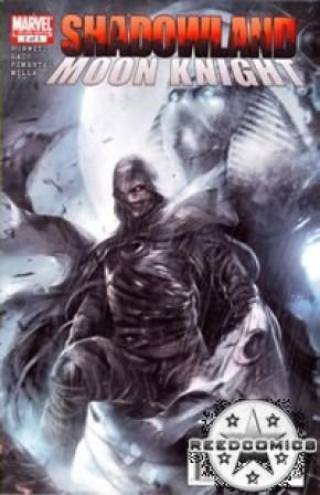 Shadowland Moon Knight #2