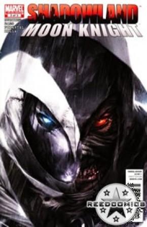 Shadowland Moon Knight #3
