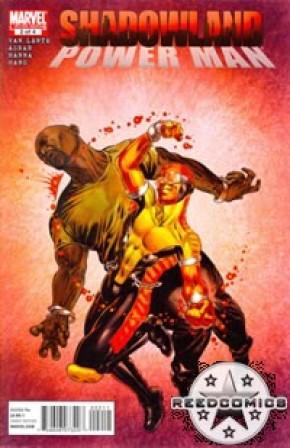 Shadowland Power Man #2