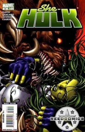 She Hulk Volume 2 #35