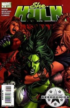 She Hulk Volume 2 #36
