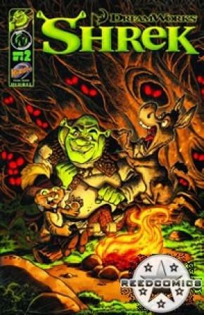 Shrek #2