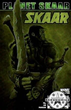 Skaar Son of Hulk #11