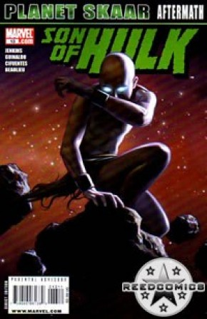 Son of Hulk #13