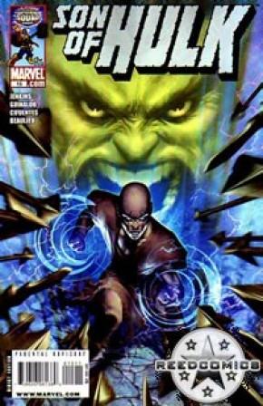 Son of Hulk #15