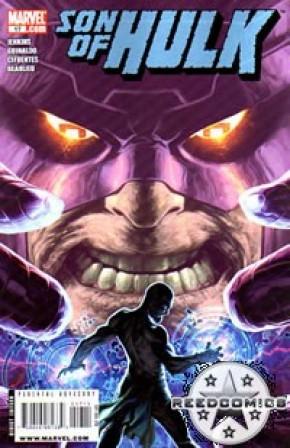 Son of Hulk #17