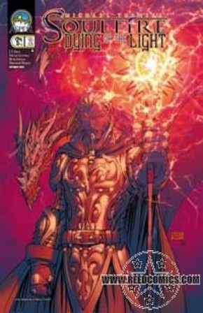 Soulfire Dying of the Light #2