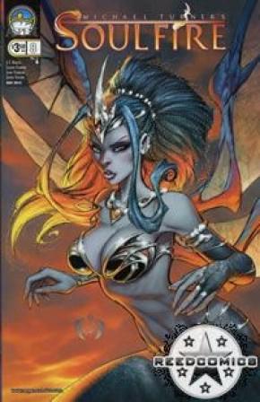 Soulfire Volume 3 #8
