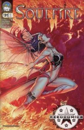 Soulfire Volume 4 #2