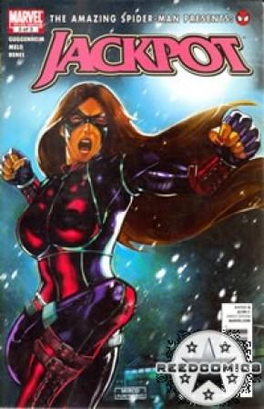 Amazing Spiderman Presents Jackpot #3