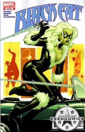 Amazing Spiderman Presents Black Cat #3