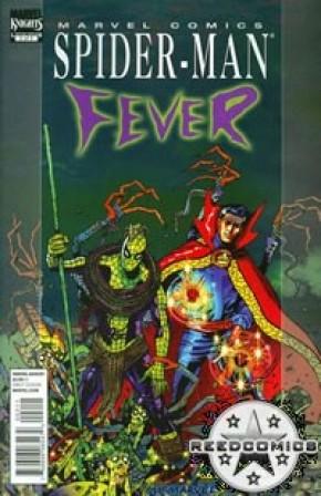 Spiderman Fever #2