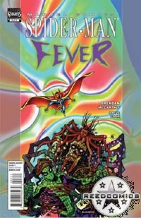 Spiderman Fever #3