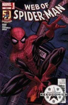 Web of Spiderman #129.1