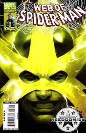 Web of Spiderman #2