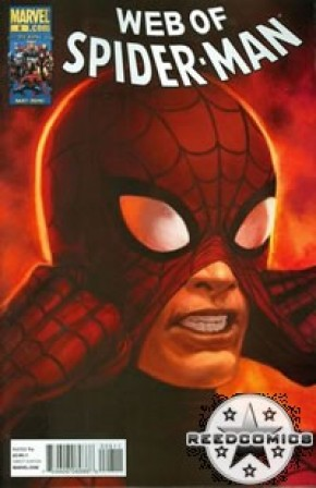 Web of Spiderman #8