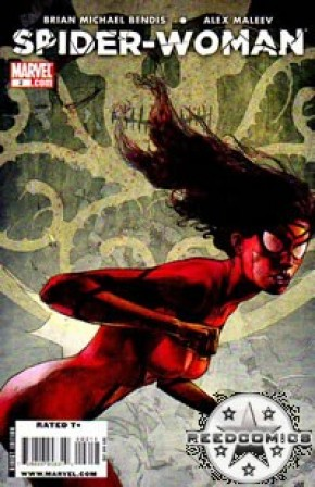 Spiderwoman #2