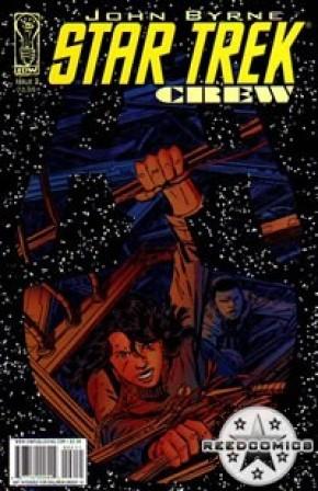 Star Trek Crew #2