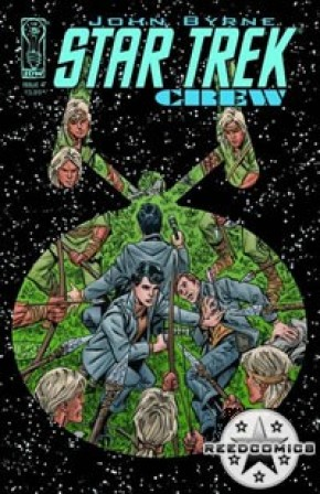 Star Trek Crew #4