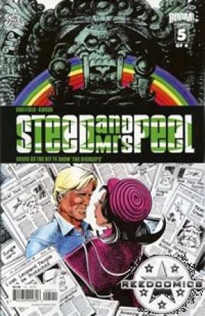 Steed and Mrs Peel Volume 1 #5