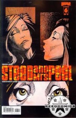 Steed and Mrs Peel Volume 1 #6