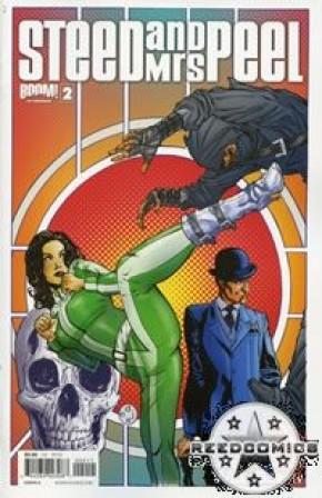 Steed and Mrs Peel Volume 2 #2