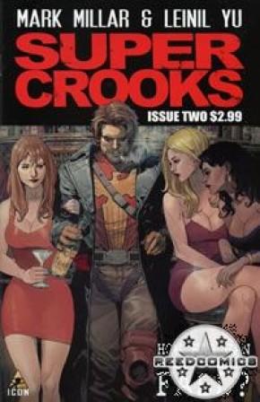 Supercrooks #2