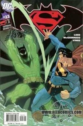 Superman Batman #23