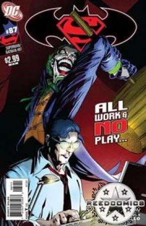Superman Batman #87