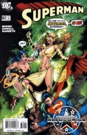 Superman #661