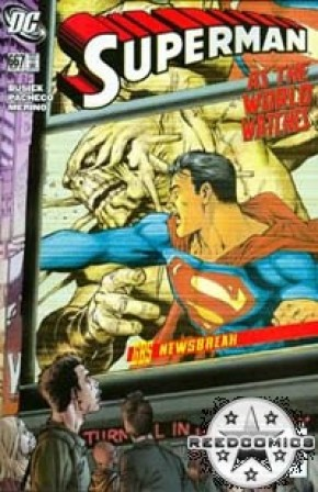 Superman #667