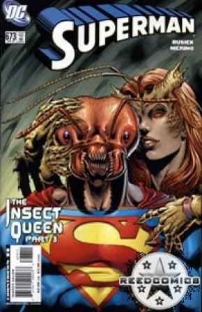 Superman #673