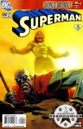 Superman #690