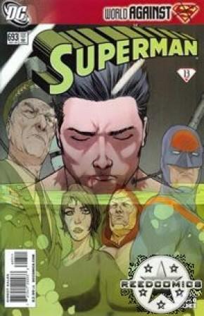 Superman #693