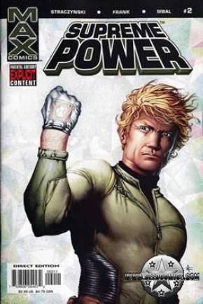 Supreme Power #2
