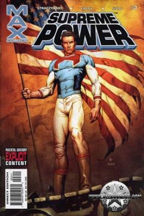 Supreme Power #3