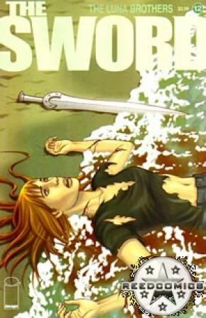 The Sword #12