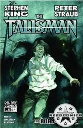 Talisman Road of Trials #4