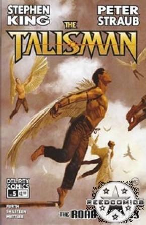 Talisman Road of Trials #5