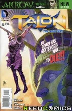 Talon #4
